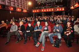 Rassegna cinema 2012